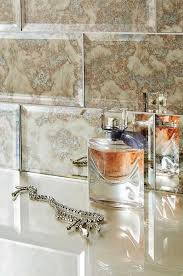25 best antique mirror tiles ideas on pinterest mirror tiles