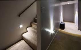 led stair lights motion sensor stair lighting white 6 led stair light automatic motion sensor 1