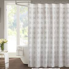 Bed Bath Beyond Shower Curtain Curtains Modern Yellow And Grey Shower Curtains Kohls For