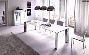 Esszimmer Teppich Stilvolles Weißes Esszimmer Design Metall Esstisch Teppich