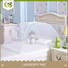 Mosquito Bed Net Baby Crib Cover Mosquito Net China Landcent