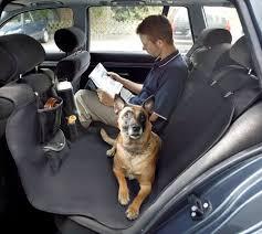 protection siege auto arriere housse de voiture pour chien zoto 145 155cm grand protection siege