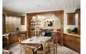 cuisine rustique r ov meilleur mobilier et décoration luxe renovation cuisine avant