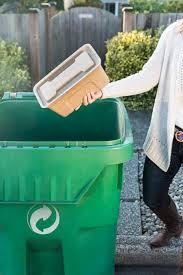 modern kitchen bins post modern compostable compost bin