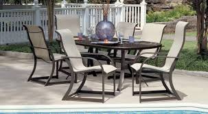 Sling Patio Chairs Winston Patio Furniture Lowest Prices Patiosusa