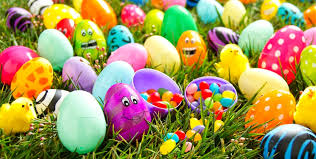 large plastic easter eggs eight creative ways to upcycle plastic easter eggs homecrux