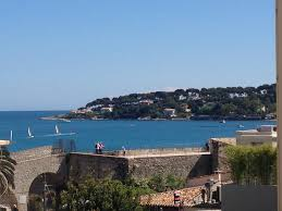 Antibes France Map by Apartment Cap View Antibes France Booking Com