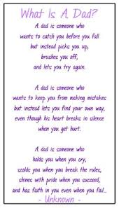 father u0027s day quotes and poems fathers day poem happy fathers
