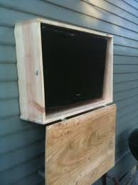 outdoor tv cabinet enclosure 7 best outdoor porch ideas images on pinterest outdoor ideas