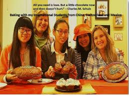 vancouver thanksgiving dinner homestay in vancouver find host families in canada
