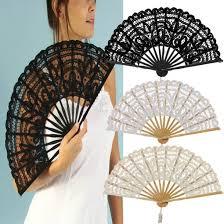 black lace fan make up fans fans lace fans lace white lace fans black
