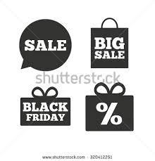 black friday sale sign sale speech bubble icon black friday stock vector 320412329