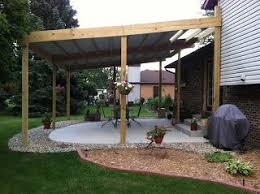 Simple Patio Cover Designs Cheap Diy Patio Cover Ideas And Plans Http Reshefmann