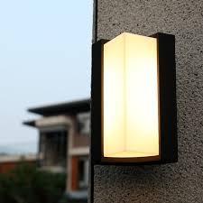 Outdoor House Light Garden L 220v Led Outdoor Modern Lights Up Outdoor Wall