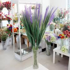 reed grass phoenix simulation flowers home decoration ideas is put