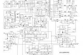 atx power supply schematic diagram pdf wiring diagram
