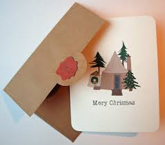 brown christmas cards unique christmas card designs stuff christmas