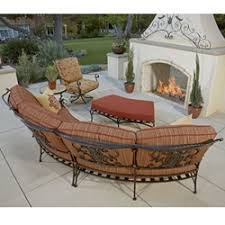 ow lee san cristobal collection ow lee wrought iron furniture