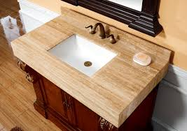 Bathroom Vanity 42 by James Martin Furniture Toscano 42