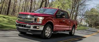 2018 ford f 150 xl vs xlt trims comparison shelby oh