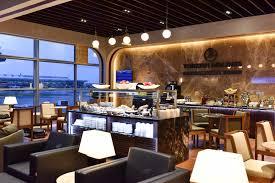 Iad Airport Map Iad Turkish Airlines Lounge Washington D C Reviews U0026 Photos