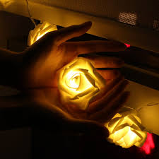 Room Lights String by Online Get Cheap Rose Fairy Lights Aliexpress Com Alibaba Group