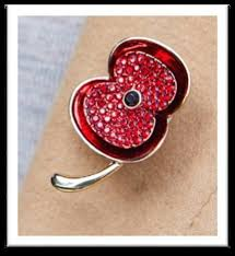 remembrance items royal legion produces host of special edition poppy themed