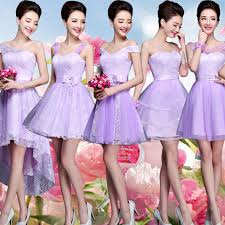 occasional dresses for weddings lilac bridesmaid lavender bridesmaides dress