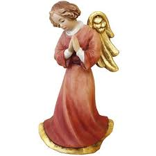 anri home decor angel praying figurines from john dabbs ltd