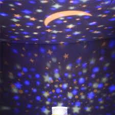 nachtlicht für kinderzimmer solmore led sternenhimmel projektor nachtlicht le für