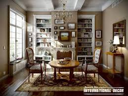 british interior style