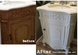 Refurbished Bathroom Vanity 10 Creative Ways To Embellish Repurpose And Reinterpret Cabinetry