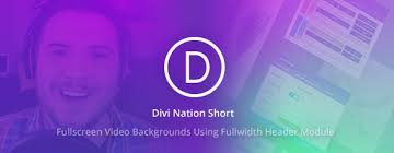 Dns Loops How To Not by Divi Nation Short U2013 How To Get A Fullscreen Video Background When