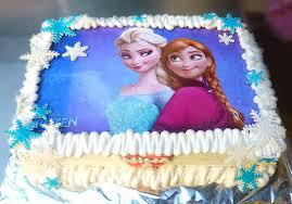 Frozen Birthday Meme - frozen birthday cakes for girls frozen themed birthday party via