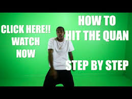 Hit The Floor Meaning - how to hit the quan tutorial youtube