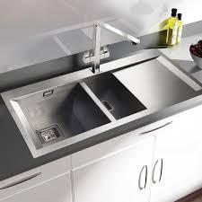 Rangemaster Senator  Bowl Kitchen Sink Right Hand - Rangemaster kitchen sinks