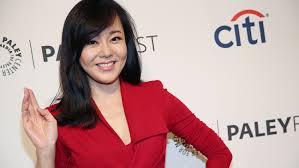 lost u0027 actress yunjin kim reflects on immigrant life talks about