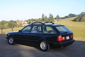 rare 1994 bmw 530i touring v8 for sale