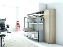 bureau superposé lit mezzanine bureau armoire integre canape socialfuzz me