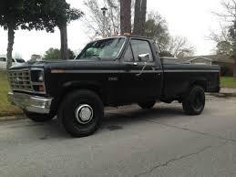 1984 ford f250 diesel mpg 1984 ford f 250 6 9 idi international diesel 2wd truck for