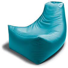 Casual Living Outdoor Furniture by Juniper Outdoor Bean Bag Chair Contemporary Outdoor Lounge