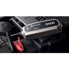 how to charge a bmw car battery shopbmwusa com bmw battery charger