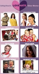 Glee Memes - glee meme by sandravaleriameza on deviantart