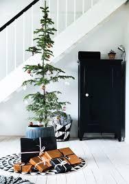 Simple Christmas Tree Decorating Ideas Pretty Small Christmas Tree Decor Ideas