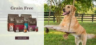 4health premium pet food tractor supply