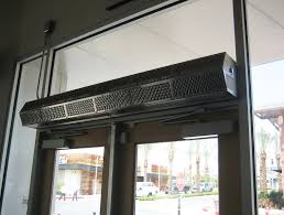 Overhead Door Curtains Curtains Air Curtain Door Curtains Airdoor Shd With Switch For