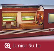 Maharaja Express Train Maharajas Express Fare Maharaja Train Cost Season 2017 18