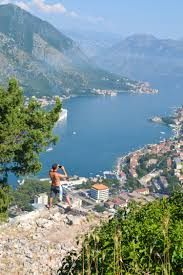 one day in kotor montenegro city walls spectacular churches