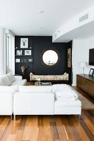 livingroom walls living room black walls centerfieldbar