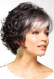 over forty hairstyles with ombre color dark short hairstyles over 40 hair